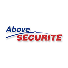 logo above securite