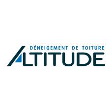 logo altitude deneigement toiture
