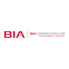 logo bia construction