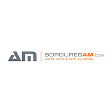 logo bordures am