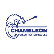 logo chameleon