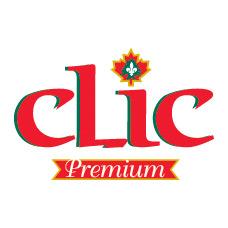 logo clic premium