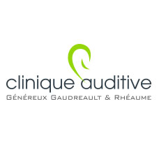 logo clinique auditive ggr