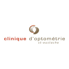 logo clinique d optometire st eustache