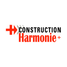 logo construction harmonie