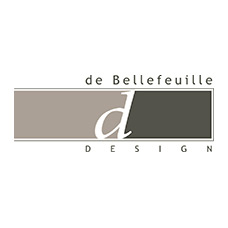logo de bellefeuille design