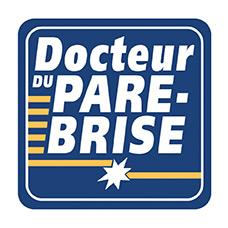 logo docteur du pare brise