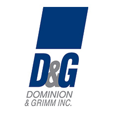 logo dominion grimm inc