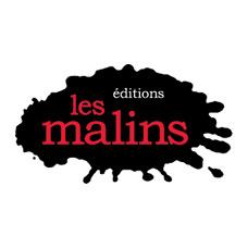 logo editions les malins