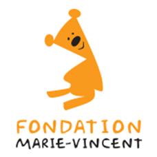 logo fondation marie vincent