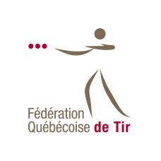 logo fédération québecoise de tir