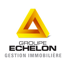 logo groupe echelon gestion immobiliere