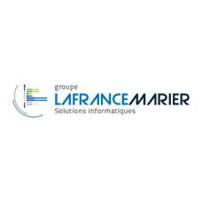 logo groupe lafrance marier