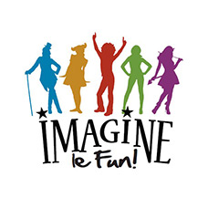 logo imagine le fun