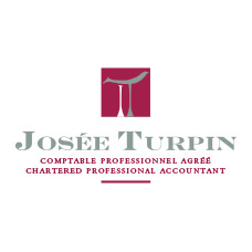 logo josee turpin comptable agree