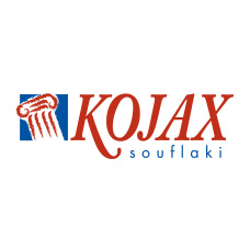 logo kojax souflaki