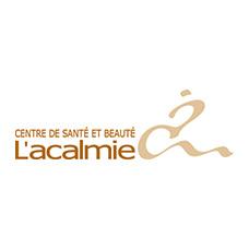 logo l acalmie centre de sante beaute