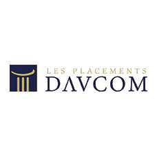 logo les placements davcom