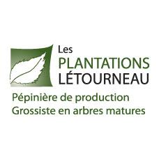 logo les plantations letourneau