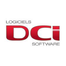 logo logiciels dci software
