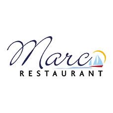 logo marco restaurant