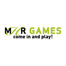 logo mhr games