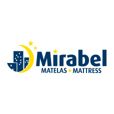 logo mirabel matelas mattress