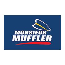 logo monsieur muffler