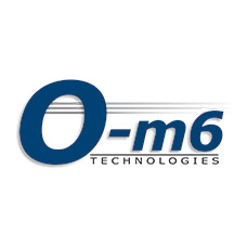 logo o m6 technologies