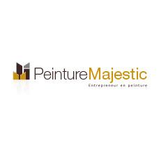 logo peinture majestic