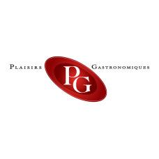 logo pg plaisirs gastronomiques