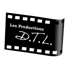 logo productions dtl