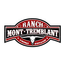 logo ranch mont tremblant