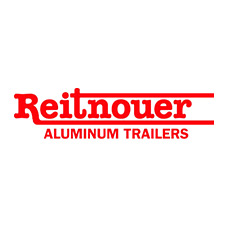 logo reitnouer aluminum trailers