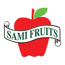 logo sami fruits
