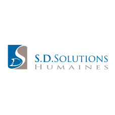 logo sd solutions humaines