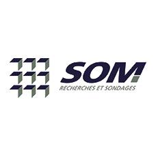 logo som recherches et sondages