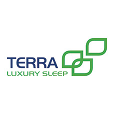 logo terra luxury sleep