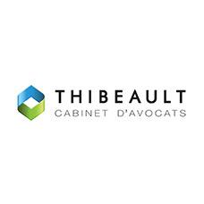 logo thibeault cabinet avocats
