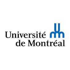 logo universite de montreal